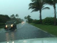 Rain Storm Stock Video Footage