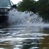 Flood Water Stock Video Footage
