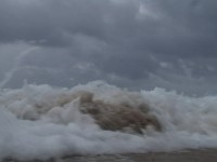 Waves Stock Video Footage